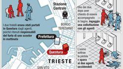 Veleni sulla tragedia di Trieste. Il Sap: