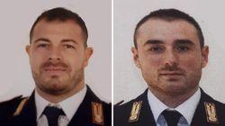 La madre dell'omicida dei due poliziotti di Trieste: