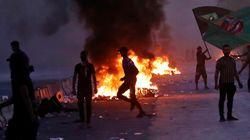 Iraq, la rivolta della generazione