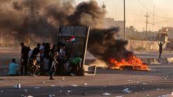 Irak: Bagdad sous forte tension après des violences
