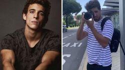 Un conocido actor de 'Élite' se pelea con un paparazzi en plena