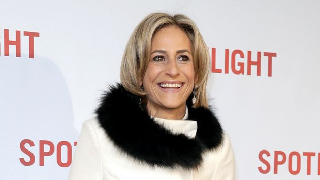 BBC's Emily Maitlis Reveals Just How Frustrating Interviewing Politicians Is In