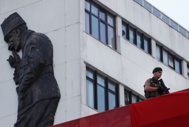 Αναφορές για σύλληψη πέντε Γερμανών στην Τουρκία - Κατηγορίες για
