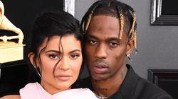 Travis Scott Breaks Silence On 'False Stories' He Cheated On Kylie