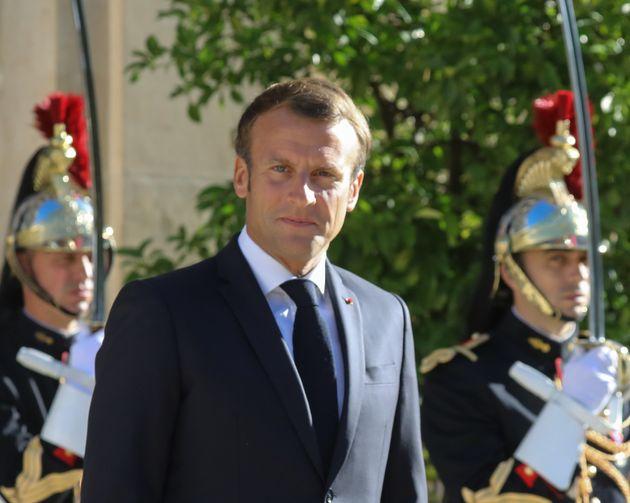 Emmanuel Macron se rendra à la préfecture de police mardi pour un hommage aux