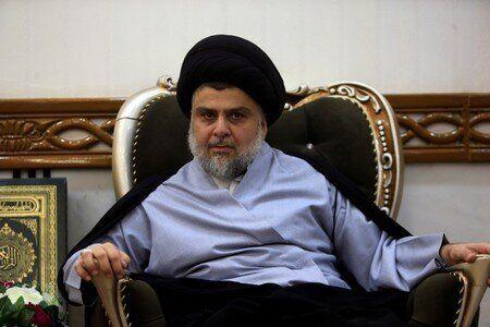 Iraqi Shi'ite cleric Moqtada