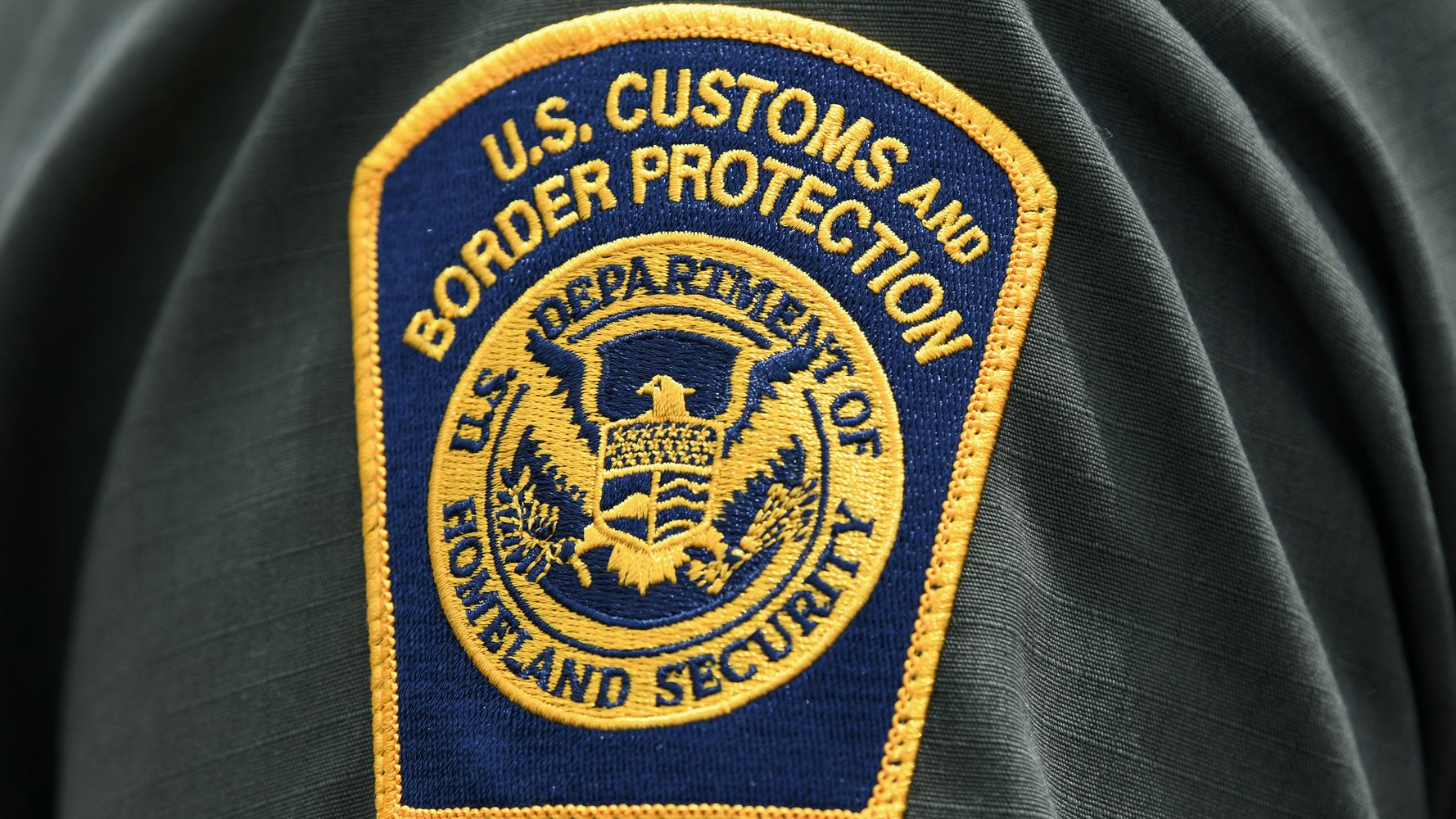 Customs Agent Allegedly Harassed Journalist With 'Propaganda' Questions At Virginia Airport