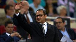 El presidente del Valencia manda callar a la afición cuando le gritaban que se