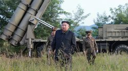 North Korea Breaks Off Nuclear Talks With