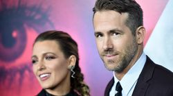 Ryan Reynolds And Blake Lively Have Reportedly Welcomed Their 3rd