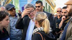 Déçu de la mobilisation, Mélenchon tance les socialistes sur le référendum