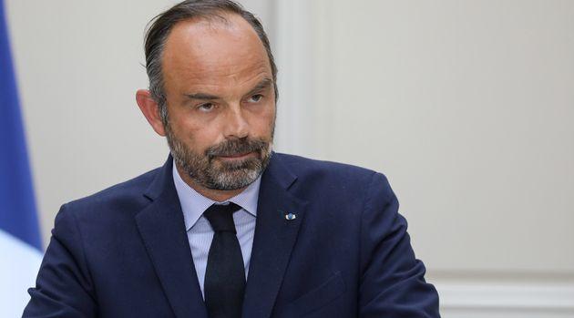 Édouard Philippe, ici le 4 septembre à l'Élysée, estime que l'entreprise...
