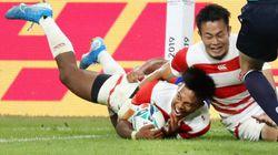 ラグビーワールドカップ、前回3勝の日本はなぜ敗退?ボーナスポイントの持つ意味とは