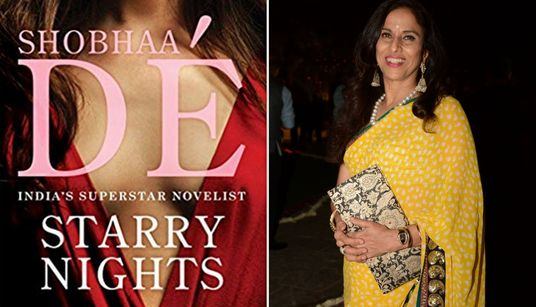 Re-Reading Shobhaa Dé's Novel On Bollywood's Sleazy Underbelly In The #MeToo