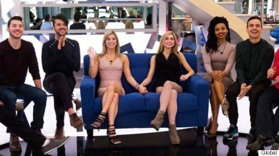 'Big Brother Canada' Season 4 Week 1 Recap: