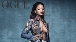 Rihanna Is Now Designing Shoes With Manolo