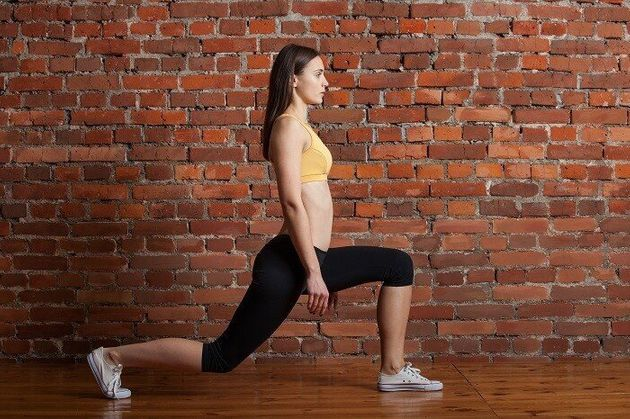 March Break: How To Stay In Shape While On