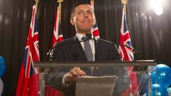 Brown Hopes To Show How Much Ontario Tories Have