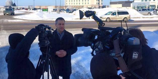 Saskatchewan NDP Says It Plans On Selling Gov't Planes If