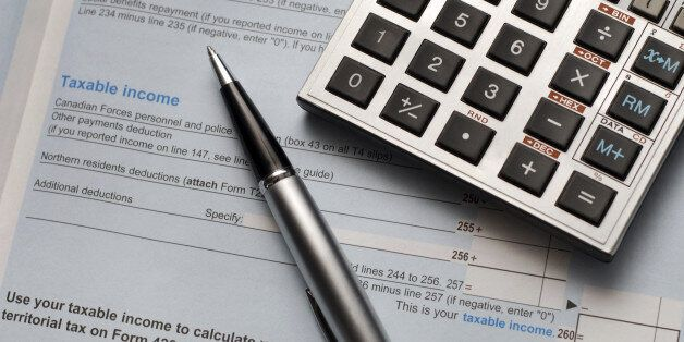Tax Changes That Will Impact Your Return This