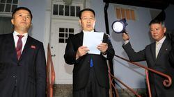 Άλλα λένε οι ΗΠΑ άλλα η Βόρεια Κορέα για τις συνομιλίες στη Σουηδία σχετικά με τα
