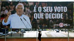 Εκλογές στην Πορτογαλία - Φαβορί ο σοσιαλιστής πρωθυπουργός