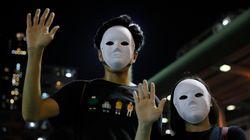Σε παράλυση το Χονγκ Κονγκ - Νέες διαδηλώσεις και προσφυγή κατά του νόμου που απαγορεύει τις