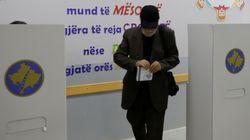 Εκλογές στο Κόσσοβο - Αμφίβολη η δυνατότητα ανάδειξης αυτοδύναμης