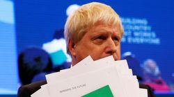 Δια της πλαγίου - Ο Τζόνσον θέλει να ασκήσει βέτο η Ουγγαρία κατά μιας νέας αναβολής του