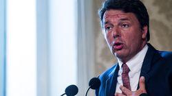 Matteo Renzi alla Stampa: