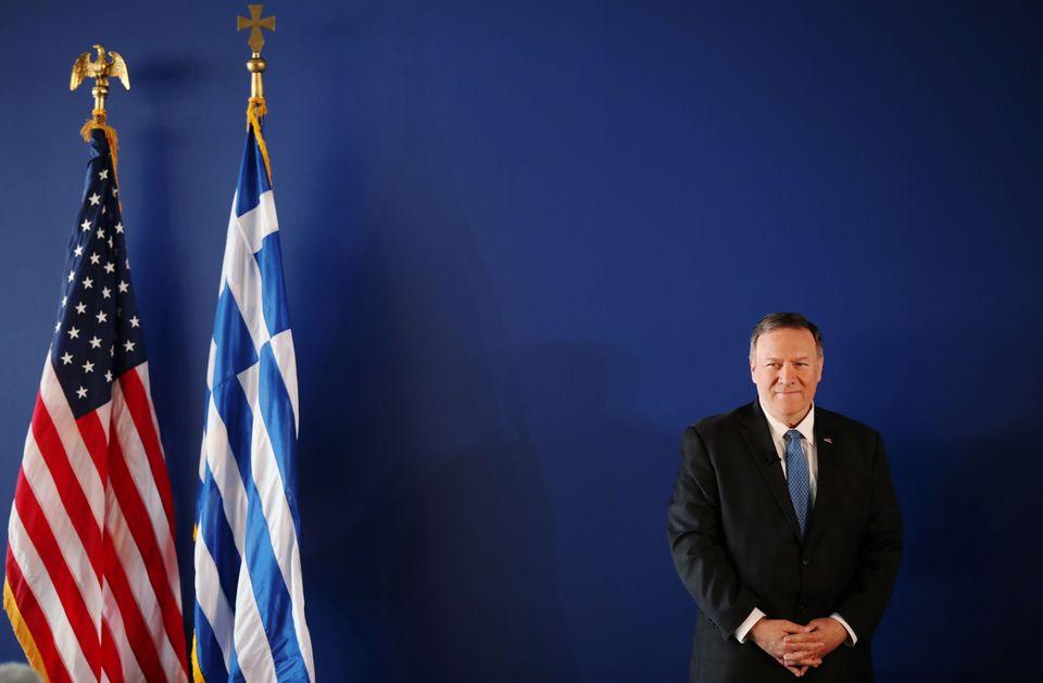 Ελλάδα – ΗΠΑ: Αναβάθμιση των διμερών σχέσεων σε περιβάλλον
