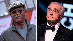Samuel L. Jackson répond aux critiques de Martin Scorsese sur les films
