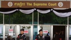 Thai Judge Shoots Himself In Court After Criticizing Judicial