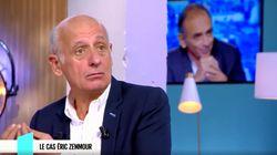 Sur France 5, Aphatie dénonce les médias qui invitent encore le