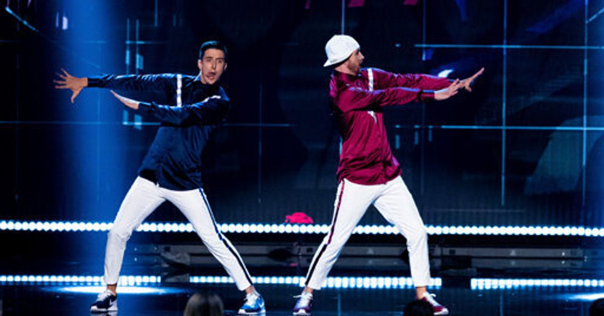 Britain's Got Talent Fans Complain Wrong Act Has Won The Champions Series