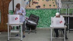 Élection législative: A Tunis, les seniors donnent