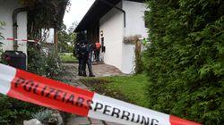 In Austria 25enne uccide la ex fidanzata e 4 suoi