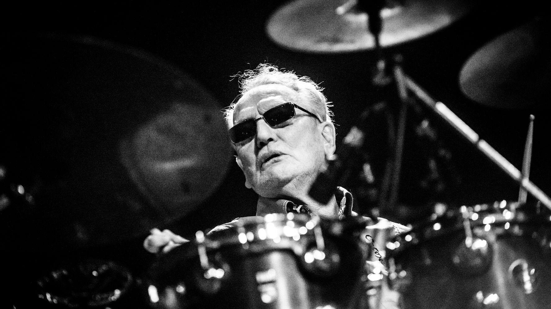 Westlake Legal Group 5d99d18d2100002e04321706 Ginger Baker, Cream's Legendary And Fiery Drummer, Dies At 80