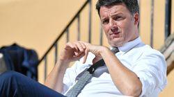 Matteo Renzi a Mezz'ora in più: