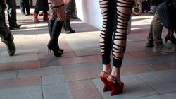 'Whore Stigma' Worst Barrier For Sex Workers Leaving Trade: