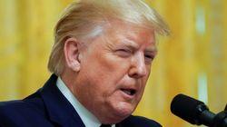 Un 2e lanceur d'alerte se manifeste pour témoigner contre Trump dans l'affaire