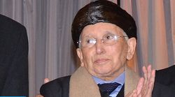 Décès de l'homme d'affaires et résistant Moulay Messaoud
