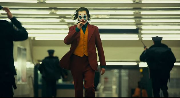 Joker potrebbe esistere