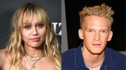 Miley Cyrus Definitely Has A Thing For Australians, Spotted Kissing Cody