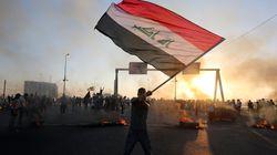 Après 100 morts en 5 jours, l'Irak annonce des mesures sociales pour tenter de calmer la