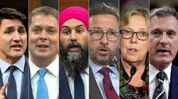 Débats: les chefs devront enfin parler de politique