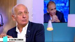 """Aphatie dénonce les médias qui invitent le """"délinquant"""""""