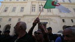 Les 5 militants de RAJ accusés d'