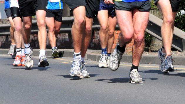 Runner Dies After Cardiff Half