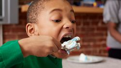 I'm A Gluten-Free Mom, And My Kids Eat